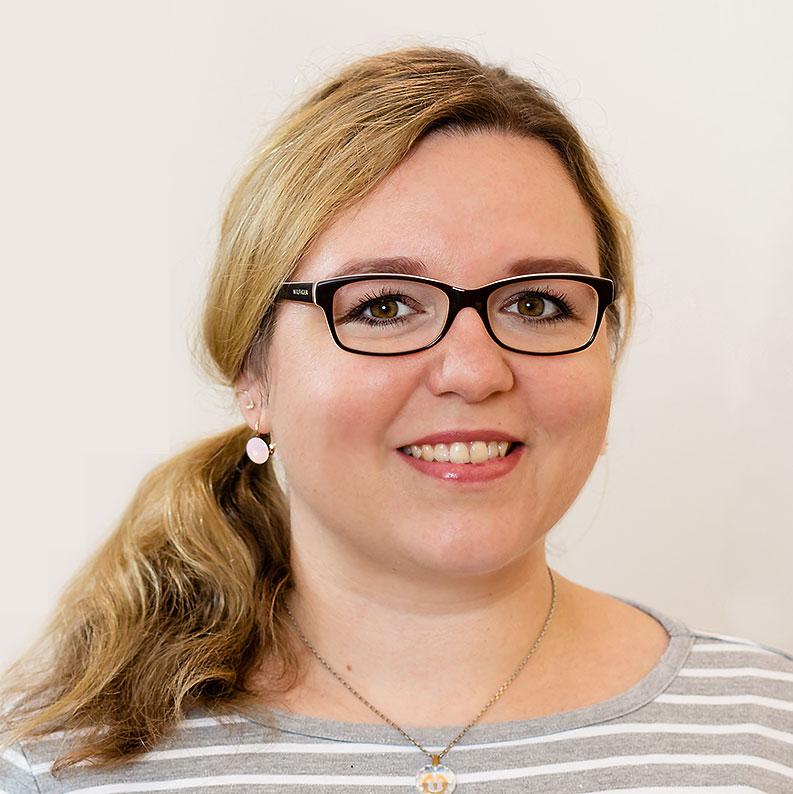 Katrin Kubitza