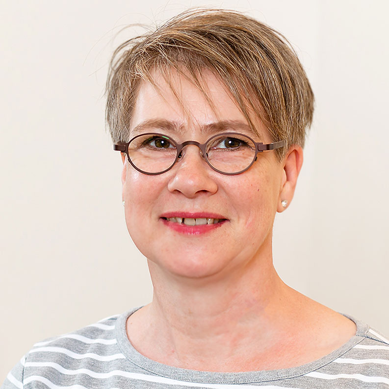 Sabine Wenske
